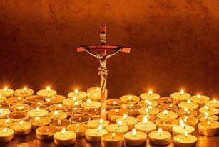 Molitvene nakane župljana